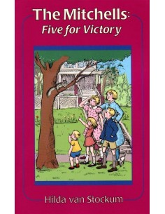 The Mitchells: Five for Victory