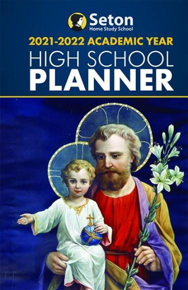 High School Planner 2021-2022