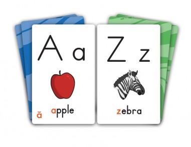 Phonics 1 Alphabet Cards