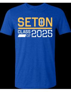 Seton Class of 2025 T-Shirt...