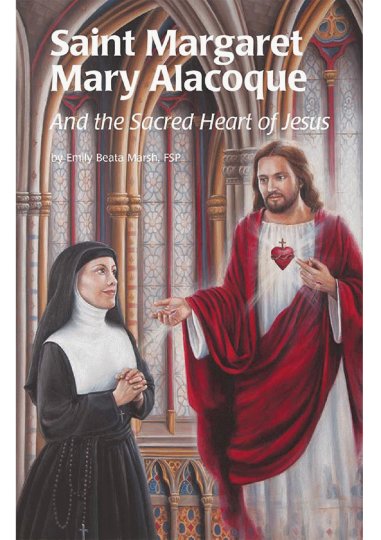 St. Margaret Mary Alacoque and the...