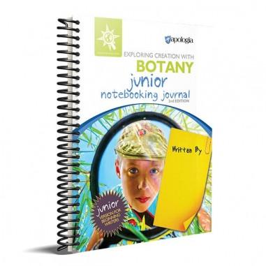 Botany Junior Notebooking Journal