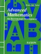Saxon Advanced Math (2nd edition) Text & Test Key