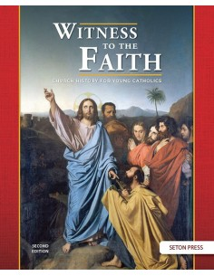 Witness to the Faith -...