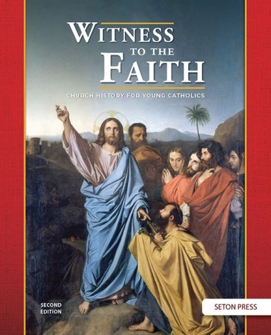Witness to the Faith - Second Edition