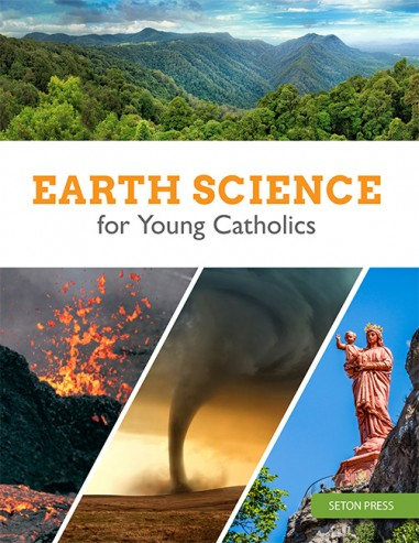 Earth Science for Young Catholics