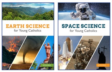 Earth and Space Science for Young...