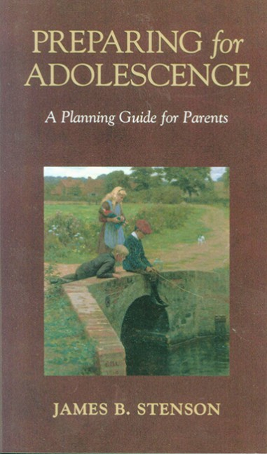 Preparing for Adolescence: A Planning...