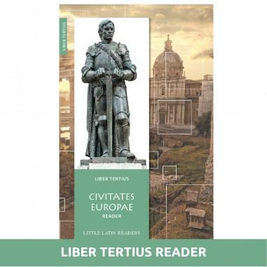 Little Latin Readers: Primer C - Reader