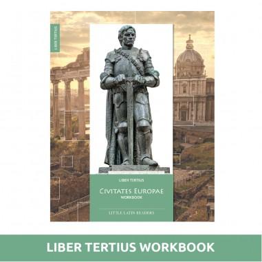 Little Latin Readers: Primer C -...