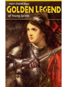 Golden Legend of Young Saints