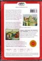 Samurai's Lost Treasure DVD