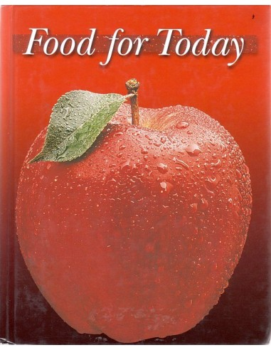 Food For Today (USED)