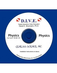Physics (1st ed) Dive Into Math CD