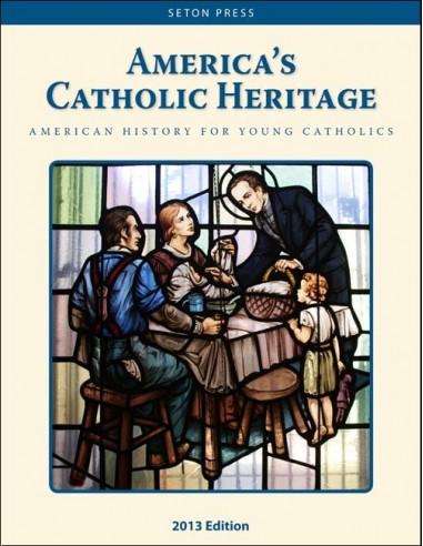 America's Catholic Heritage