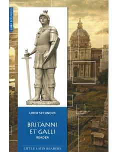 Little Latin Readers: Primer B - Reader