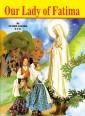 Our Lady of Fatima St. Joseph Picture Book