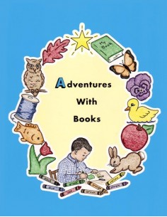 Adventures with Books