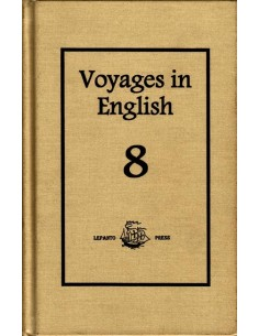Voyages in English 8 (Lepanto Grammar)