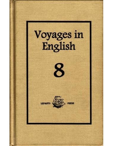 Voyages in English 8 (Lepanto Grammar)