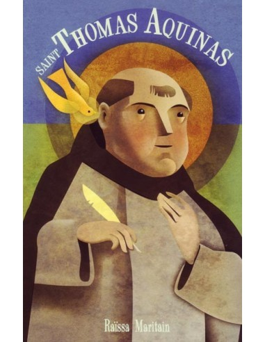 St. Thomas Aquinas: For Children and the Childlike