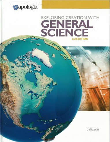 Expl. Creation with General Science Text (3rd Ed.)