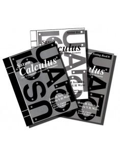 Saxon Calculus (2nd ed) Home Study Kit