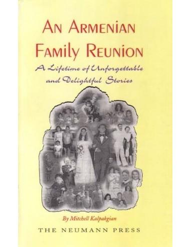 An Armenian Family Reunion
