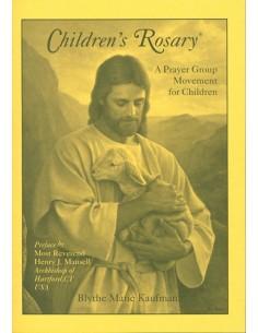 Children's Rosary Booklet (10 Pack)