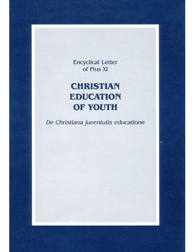 Christian Education of Youth (Papal Encyclical)