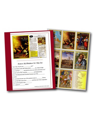 2 Set Holy Trader Activity Kit with Sets 5 and 6