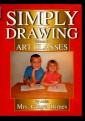 Simply Drawing Vol. 3 Art Classes (Noah's Ark & Animals)