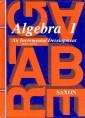 Saxon Algebra 1 (3rd Ed) Text USED
