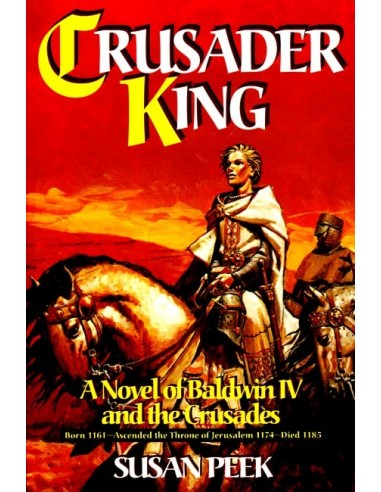 Crusader King