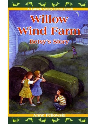 Willow Wind Farm