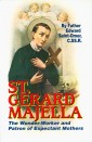 St. Gerard Majella: Patron of Expectant Mothers