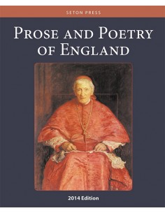 Prose and Poetry of England