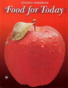 Food For Today - Student Workbook