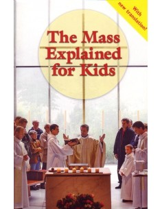 The Mass Explained for Kids