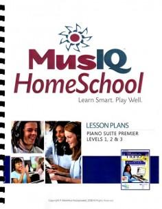 Piano Suite Manual 1