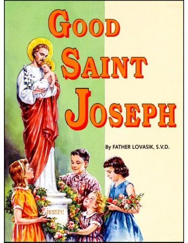 Good St. Joseph