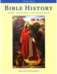 Bible History 6 FYC: Old Testament