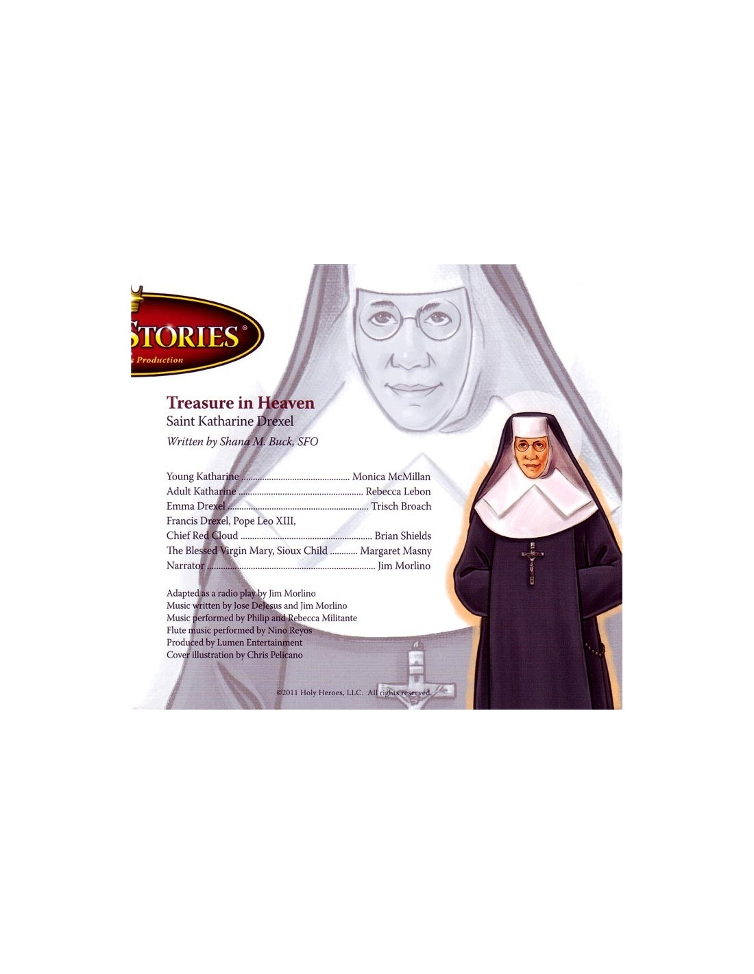 St. Katharine Drexel Archives - Real Life at Home | 1422x1100