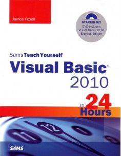 Teach Yourself Visual Basic 2010