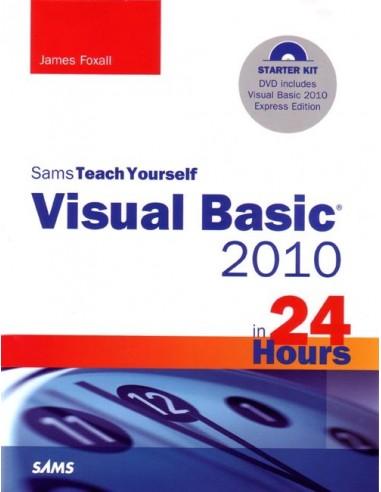 Teach Yourself Visual Basic 2010