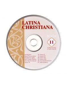 Latina Christiana II: Pronunciation CD