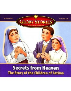 Glory Stories: The Children of Fatima