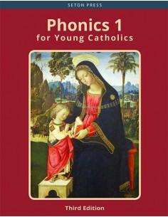 Phonics 1 for Young Catholics