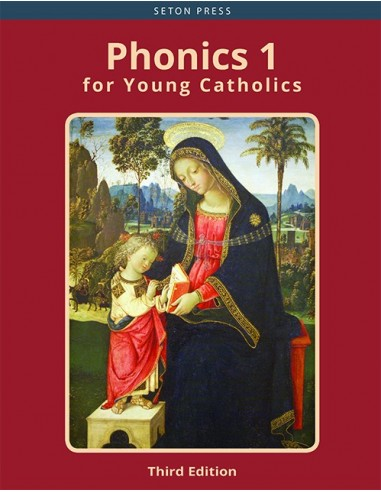 Phonics 1 for Young Catholics