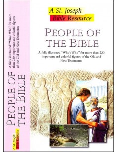 St. Joseph People of the Bible